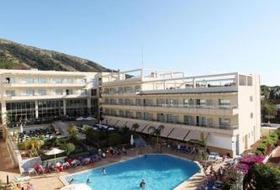 Hotel Sun Palace Albir