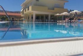 Hotel Sun Shine Lardos