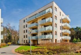 Apartamenty Sun & Snow Aquamarina