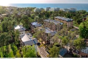 Apartamenty Sun & Snow Rezydencja Park Rodzinna