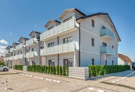 Apartamenty Sun & Snow Seaside