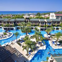 Hotel Sunis Kumkoy Beach Resort & Spa