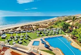 Hotel Sunrise Crystal Beach