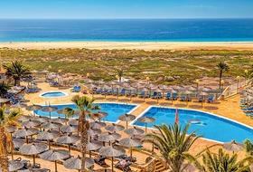 Hotel Sunrise Jandia Resort