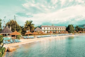 Hotel Sunscape Cove Montego Bay