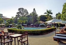 Hotel Sunshine Garden