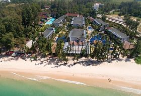 Hotel Sunwing Bangtao Beach