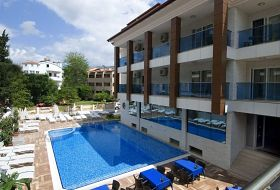 Hotel Supreme Marmaris