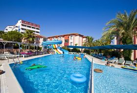 Hotel Sural Garden