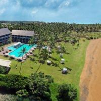 Hotel Suriya Luxury Resort