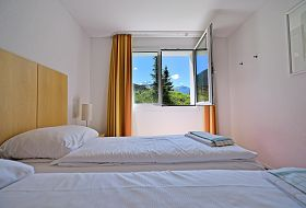 Apartamenty Surses Alpin