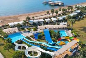 Hotel Susesi Deluxe Resort & Spa
