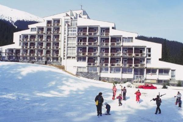 Hotel Sverma