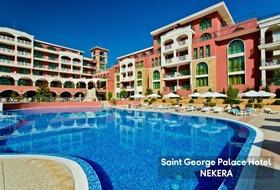 Hotel Sveti Georgi Palace