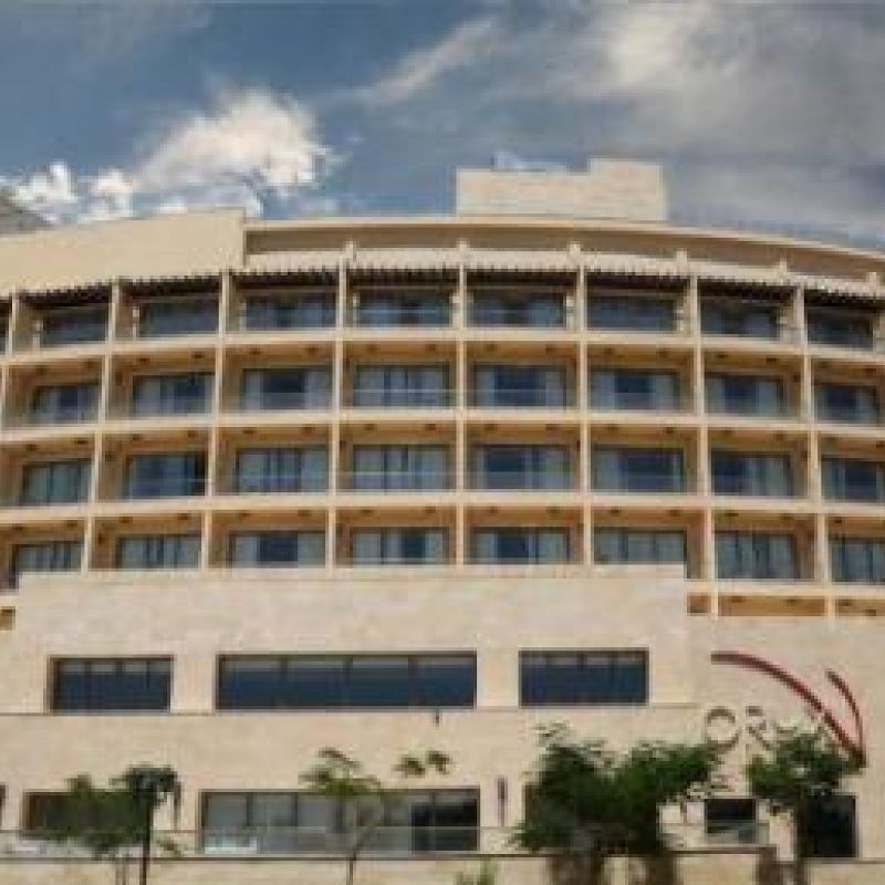 Hotel Swiss Belhotel Aqaba City