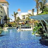 Hotel Swiss-Belresort Watu Jimbar