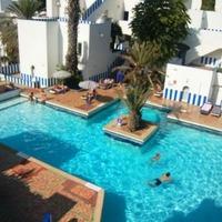 Hotel Tagadirt
