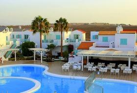 Hotel Tahona Garden