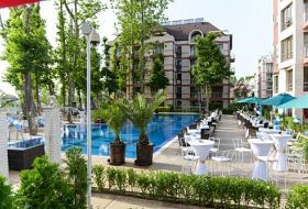 Hotel Tarsis Club & Spa