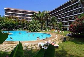 Hotel Teide Mar