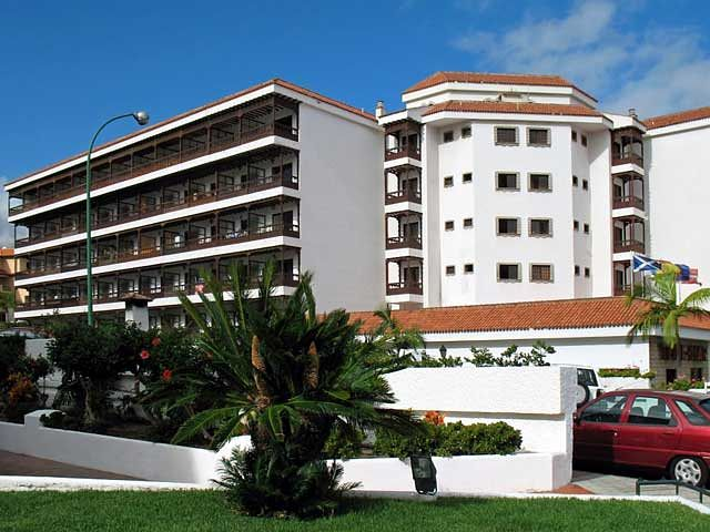Hotel teide mar w puerto de la cruz teneryfa hiszpania - Hotel teide mar puerto de la cruz ...