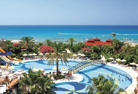 Hotel Terrace Beach