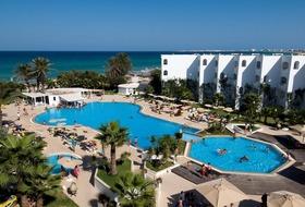 Hotel Thalassa Mahdia