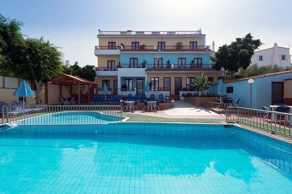 Hotel Thalassi