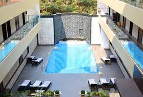 Hotel The Acacia Goa