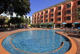 Hotel The Bayview Pattaya