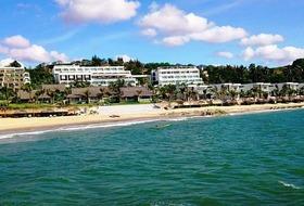 Hotel The Cliff Resort & Residence