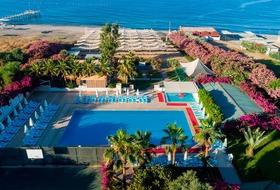 Hotel The Garden Beach