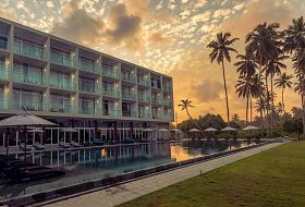 Hotel The Habitat by Asia Leisure
