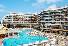 Hotel The Inn Resort