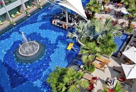 Hotel The Kee Resort