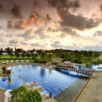 Hotel The LaLiT Golf & Spa Resort Goa