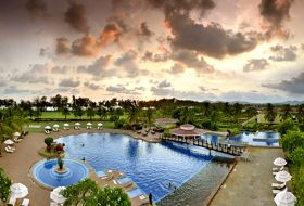 Hotel The LaLiT Golf & Spa Resort Goa
