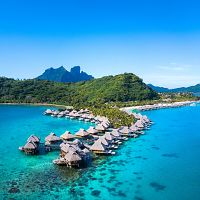 Hotel The St. Regis Bora Bora Resort