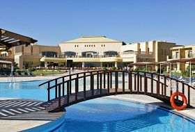 Hotel The Three Corners Fayrouz Plaza Beach Resort