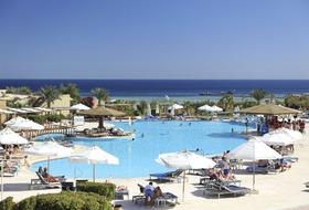 Hotel The Three Corners Fayrouz Plaza Beach Resort