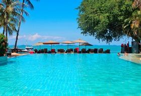 Hotel The Village Coconut Island