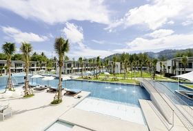 Hotel The Waters Khao Lak by Katathani
