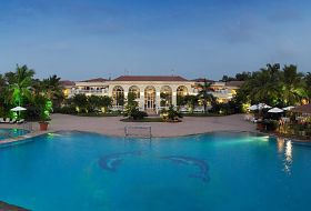 Hotel The Zuri White Sands Resort & Casino