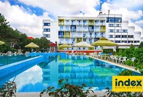Hotel Thermal Victoria