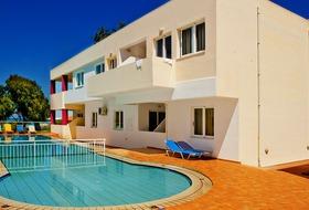 Hotel Thodorou