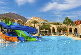 Hotel Three Corners El Wekala Golf Resort