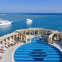 Hotel Three Corners Ocean View - El Gouna
