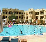 Hotel Three Corners Rihana Inn El Gouna