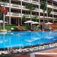 Hotel Tien Dat Resort