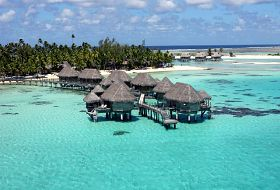 Hotel Tikehau Pearl Beach Resort